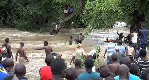 Image result for Two Die as Flood Sacks Suleja Residents in Niger State