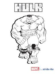 Small Picture Hulk Coloring Page Super Heroes Pinterest Hulk Coloring