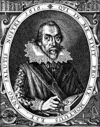 Aaron Rathbone, British mathematician, 1616. at Science and Society Picture  Library