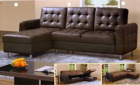 Cool Sectional Sleeper Sofa With Chaise Top Small Fabric Reversible