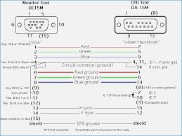 vga cable schematic wiring diagrams favorites vga adapter wiring diagram wiring diagram vga cable pins vga cable schematic