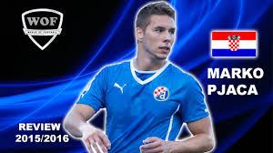 MARKO PJACA   Dinamo Zagreb   Goals, Skills, Assists