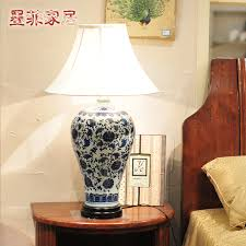 chinese style lighting. Large Classical Chinese Style With Blue And White Porcelain Application Lighting O