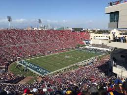 Photos At Los Angeles Memorial Coliseum