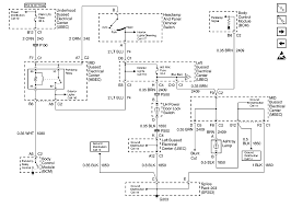 99 chevy wiring diagram diagram for the bcm what relay does it graphic