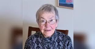Bertha V. Carlson Obituary - Visitation & Funeral Information