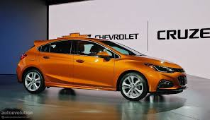 Chevy Cruze Ss | 2018-2019 Car Release and Reviews