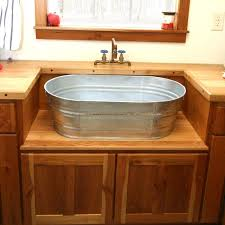 laundry sink vanity. Hand Crafted Rustic Laundry Sink And Cabinet By MOSS Farm Designs   CustomMade.com Vanity