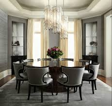 dining room ideas with round tables on dining room ideas with round tables