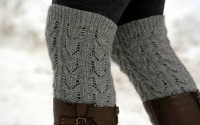Leg Warmer Knitting Pattern Enchanting Mens Leg Warmers Knitting Pattern Sizzle Stich