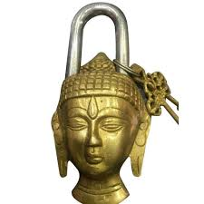 antique door locks. Plain Antique Antique Buddha Door Lock On Locks