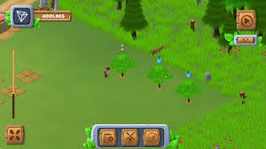 They also have a wide range of free flash games which pay you a small amount each time you play a game. Cropbytes Play Earn Crypto Daily Facebook