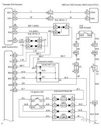 toyota sequoia wiring diagram toyota sequoia repair 73 center differential lock wiring diagram 1 of 2 courtesy of toyota motor s u s a inc
