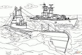 34 Dessins De Coloriage Bateau De Guerre C3 A0 Imprimer Sur Laguerche L