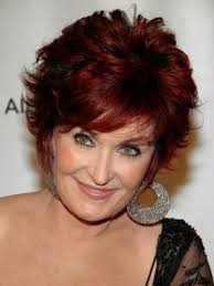 Short Hairstyles For Curly Hair And Heart Shaped Face 2015