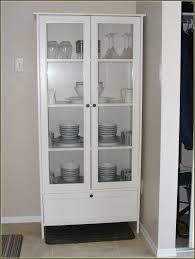 curio display cabinet ikea