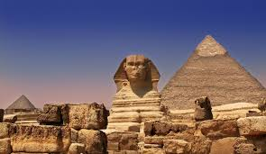top must see wonders of the world today  giza pyramids sphinx by sam valadi via flickr creative commons