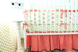 boho baby bedding image of modern baby bedding material nursery girl crib combine fun and functionality
