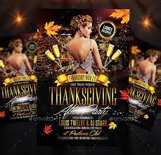 thanksgiving party flyer 25 thanksgiving flyer templates free psd ai eps format download