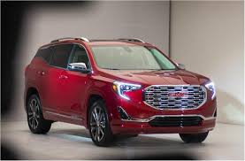 2018 toyota new suv.  2018 2018 gmc terrain with toyota new suv