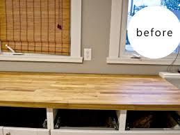 diy wooden kitchen countertops. diy wooden kitchen countertops part - 29: kitchen:diy and 43