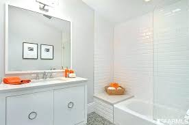 american olean ceramic tile popular ceramic tile inside contemporary full bathroom with wall sconce floors in