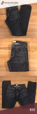 Byron Hudson jeans Great quality men's denim Straight size 29 Hudson Jeans  Jeans Straight | Hudson jeans, Black denim shorts, Fashion