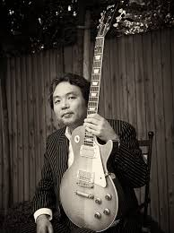Blues in Britain Interview - Issue 142 - Saiichi Sugiyama Band