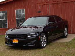 2015 Dodge Charger Rt In Phantom Black Tri Coat Pearl Powered By The 5 7 Liter V8 Hemi And 8 Speed Automatic Tr Dodge Charger Rt 2015 Dodge Charger Charger Rt
