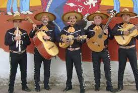 Boston's Mexico Lindo Mariachi