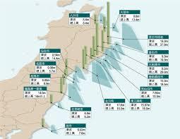 「2011年 - 東日本大震災当日直後」の画像検索結果