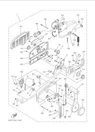 yamaha 703 control converting pull to push this part 2 in the parts diagram throttle arm is the difference between a yamaha 703 pull throttle left and a yamaha 703 push throttle right