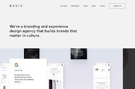 Basic Design Agency Top 5 Ui Ux Design Agencies In San Francisco July 2019