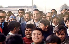 Image result for allende with his people