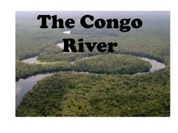 Image result for the Congo River