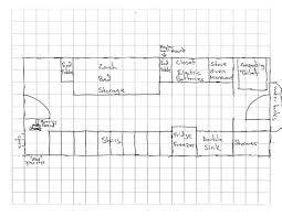 28 Floor Plan Graph Paper Graph Paper House Plans House Plans