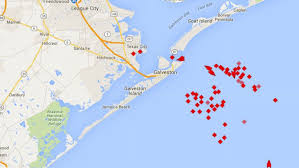 Hillcrest Fuel Tank Chart Full Tankers Idle Awaiting Buyers And Prices