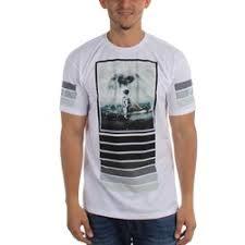 Imaginary Foundation Mens Moonsurfer T Shirt