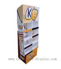 Display Stands For Pictures new design cardboard pallet display stands for supermarket 94