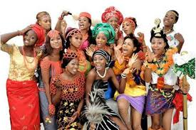 Image result for nigeria tribe
