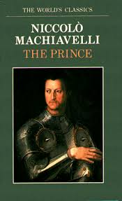 social political philosophy machiavelli s the prince eric  nicolo machiavelli the prince