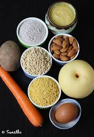 best foods for weight gain in es