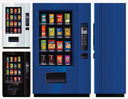 How To Get Free Candy From Vending Machine Amazing Snack Vending Machine Vending Machine Machine Convenient And