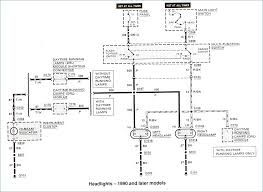 ford ranger wiring harness diagram inspirational 1999 ford ranger ford ranger wiring harness diagram unique ford trailer plug wiring diagram stock of ford ranger wiring