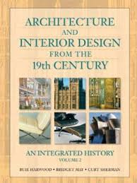 Architecture and Interior Design from the 19th: Harwood, Buie and