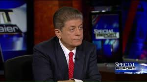 Judge Napolitano Slams Totally Out of Control FCC Internet.