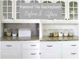 tile paint kitchen. Simple Paint I Also Want To Get Some New Handles For The Cabinets Or Knowing Me U0027work  With What You Haveu0027 Kind Of Person Iu0027ll Probably Just Paint Them  Intended Tile Paint Kitchen L