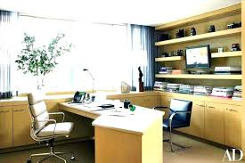 Ergonomic office design Innovative Office Designs For Small Spaces Small Office Layout Ideas Small Office Setup Ideas Office Space Setup Office Designs Lushome Office Designs For Small Spaces Luxury Home Office Design Ideas For