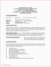 Sample Resume For Lecturer Without Experience Cover Letter For