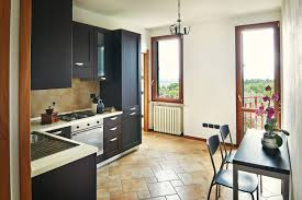 Apartments bed & breakfast garden ferrari panorama verona
